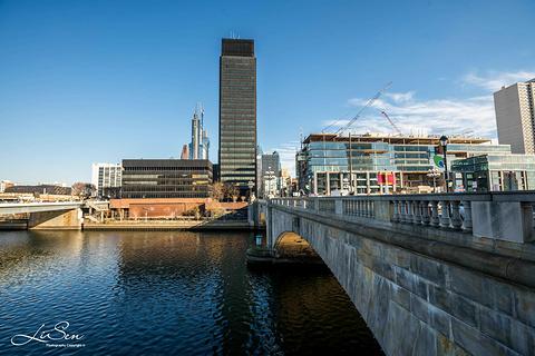 费城旅游图片