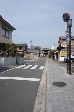 嵯峨野旅游景点攻略图