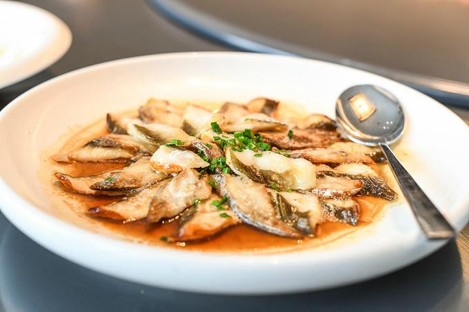 庐境西溪餐厅图片
