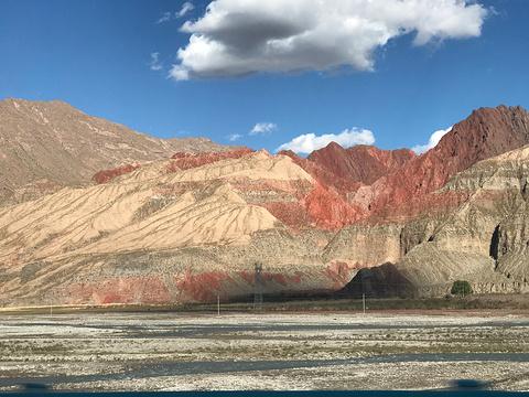 喀喇昆仑公路旅游景点图片