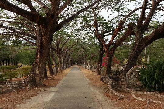 兰卡威群岛旅游景点图片