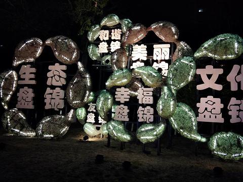 中兴公园旅游景点图片