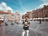 华沙旅游景点攻略图片