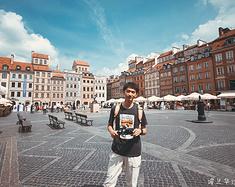 波兰华沙四日游  涅槃重生的古城,追寻肖邦的故乡,扎进童话世界的城市