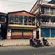 博卡拉老城