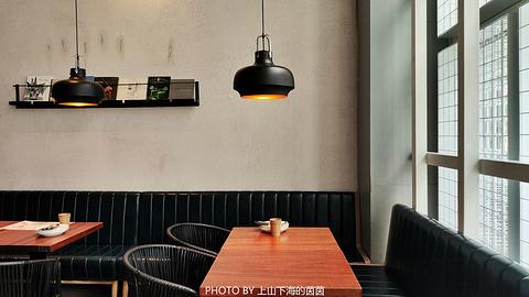 卡朋西餐(289艺术园区店)