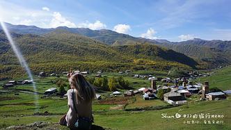 上帝的后花园-国庆中秋15天拼假游格鲁吉亚+亚美尼亚