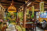 尽善百年古院餐厅·古城形象店