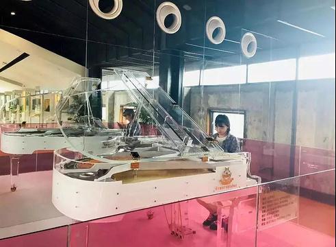 晶世界玻璃艺术馆旅游景点图片
