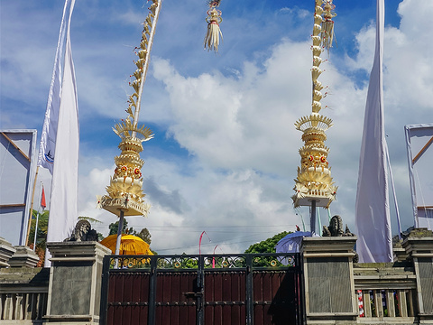 水神庙旅游景点图片