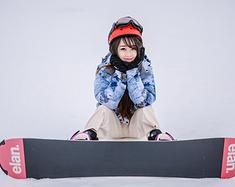 滑雪+温泉,这才是浙江的冬天该有的正确打开方式!