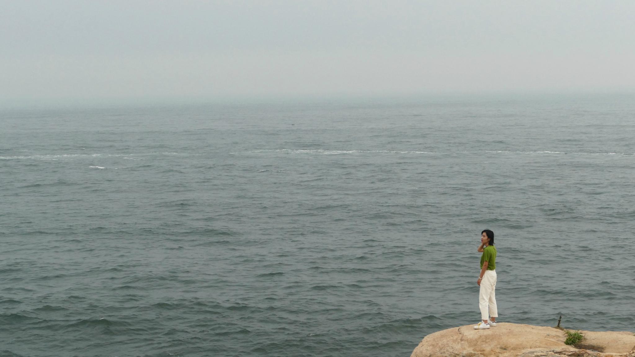 东极之东|带你走进迷雾中的东极岛