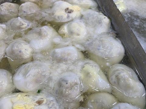 蛋满灌·非物质文化遗产(龙头路店)旅游景点图片