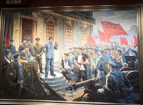 八一南昌起义总指挥部旧址
