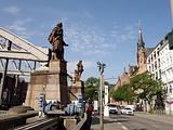 汉堡旅游景点攻略图片