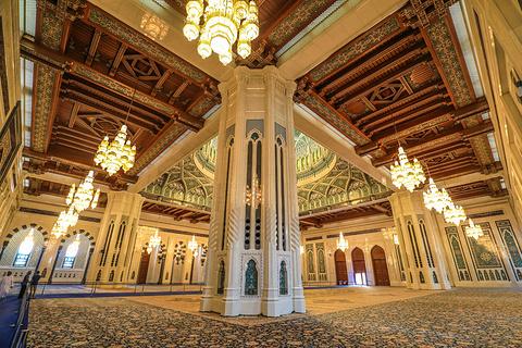 大清真寺的图片