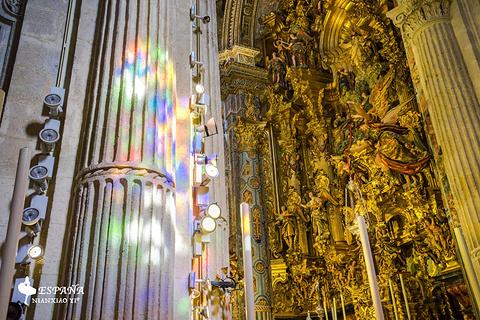 萨尔瓦多教堂