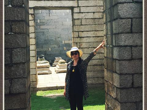 清净寺旅游景点图片