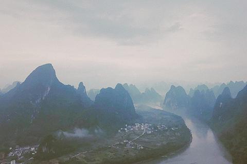 相公山旅游景点攻略图