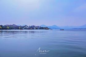杭州|江南秋色与千古不变的情怀