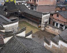 约上三五好友,自驾永州,在永州寻找千年古村