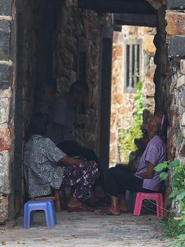 樟脚村的图片