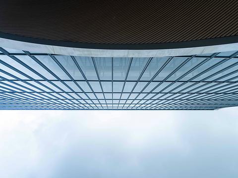上海保利大剧院旅游景点图片