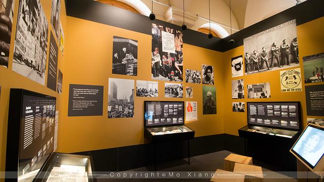 诺贝尔博物馆旅游景点图片