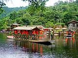 邛崃旅游景点攻略图片