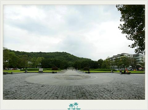 南宋皇城遗址