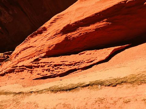红石野谷旅游景点图片
