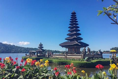 水神庙旅游景点攻略图
