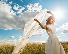 奔跑在呼伦贝尔大草原,亿万星空的温暖拥抱,呼伦贝尔大草原