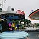 环球影城美食广场