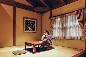 日本小众亲子游,和三岁的你在有马温泉旅行