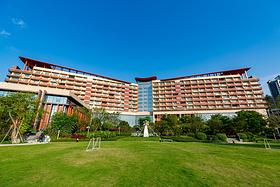广佛1.5小时周末自驾游,江门鹤山的舒适生活一定不能错过
