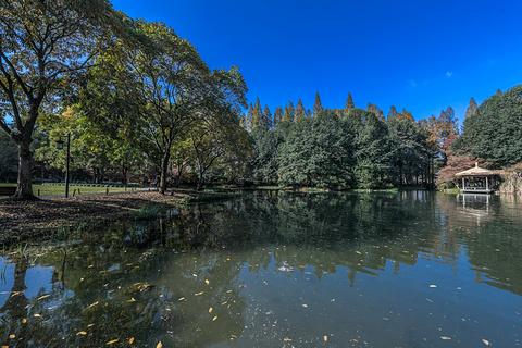 太子湾公园旅游景点攻略图