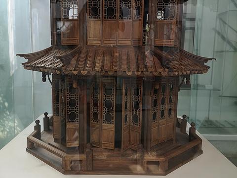苏州园林博物馆旅游景点图片