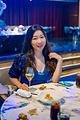 三亚亚特兰蒂斯酒店·奥西亚诺海底餐厅