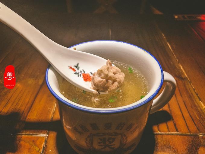 客语-客家菜(东山口店)图片