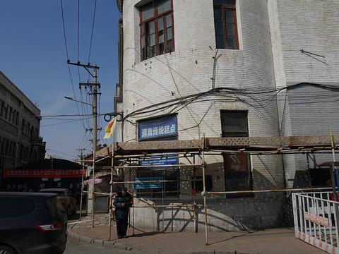 景阳街旅游景点图片