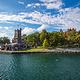 加拿大千岛湖
