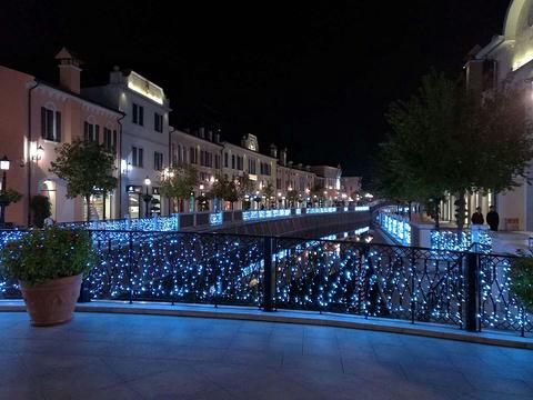 弗罗伦萨小镇的图片