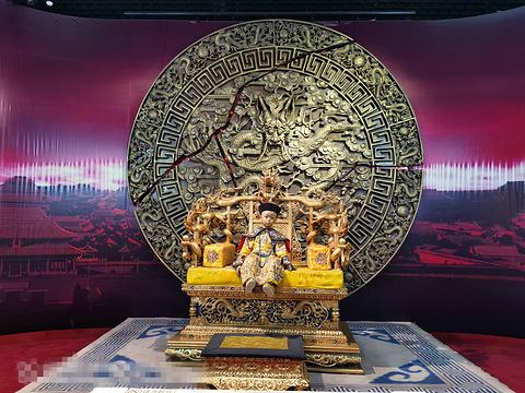 伪满皇宫博物院旅游景点图片