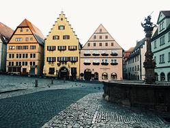 德国南部(巴伐利亚地区)及少量布拉格游记__回忆版