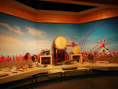 延边州博物馆的图片