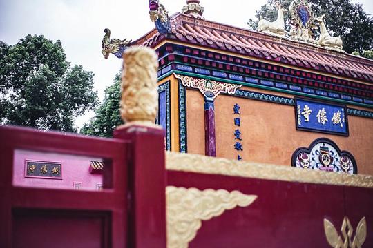 铁像寺水街旅游景点图片