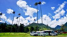 波哥大旅游景点攻略图片