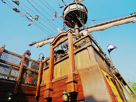 宝藏湾旅游景点图片