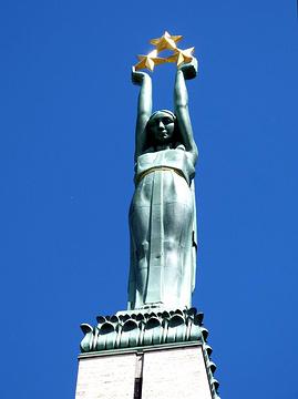 里加古城旅游景点攻略图